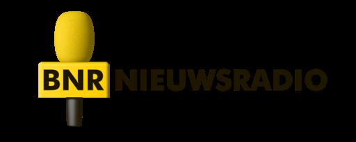 Logo of BNR Nieuwsradio