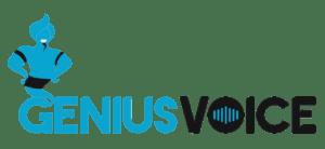 Logo of GeniusVoice