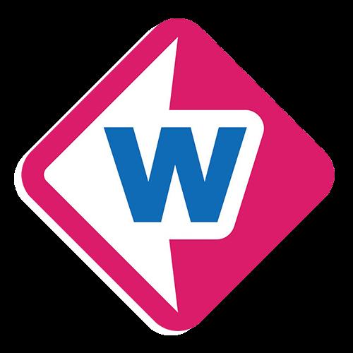 Logo of Omroep West